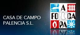 CASA DE CAMPO PALENCIA S.L.