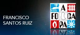 FRANCISCO SANTOS RUIZ