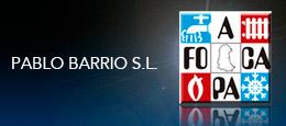 PABLO BARRIO S.L.