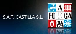 S.A.T. CASTILLA, S.L.